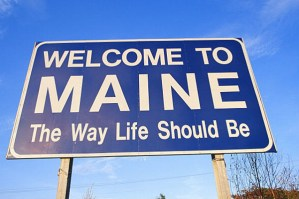Welcom-to-Maine